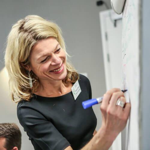 Sonja van Hamersveld, MSc.