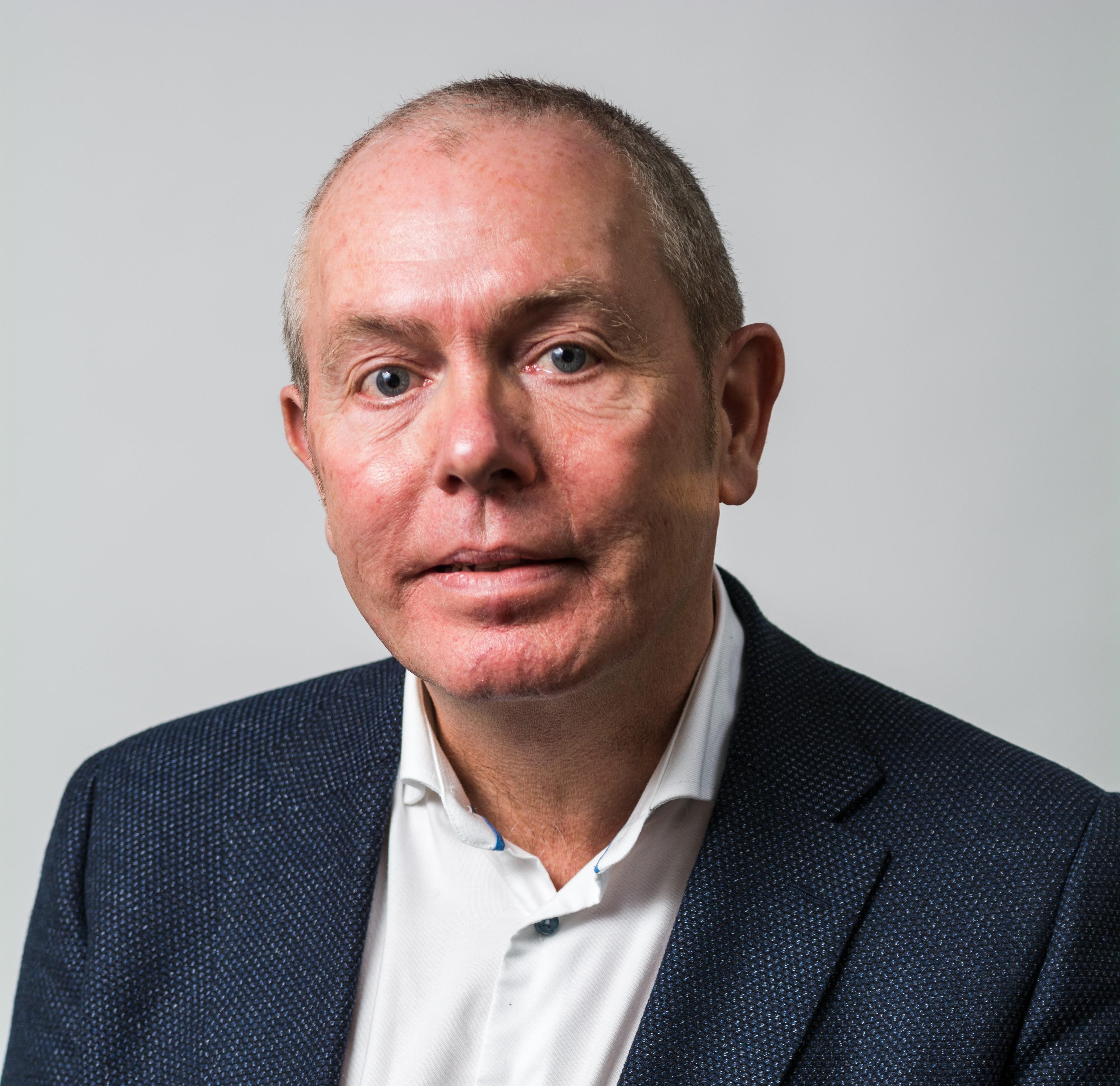 Prof. dr. Berno van Meijel